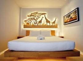 My Room By Sermsub, Aranyaprathet