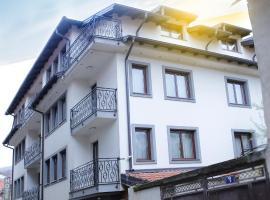 Hotel Centrum Prizren, Prizren