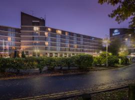 Hilton Birmingham Metropole Hotel, Бекенхил