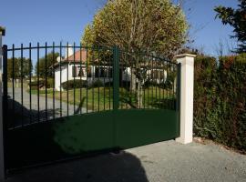 Gîte Nolan, Saint-Mesmin