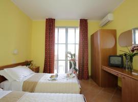 Hotel Il Golfino, Castellarano (Viano yakınında)
