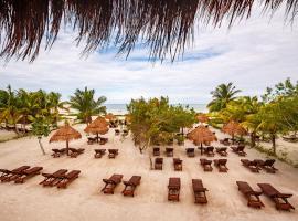 Villas HM Paraiso del Mar, Holbox Island