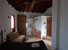 Alonaki Guesthouse, Plátanos (рядом с городом Áno Dhrimón)