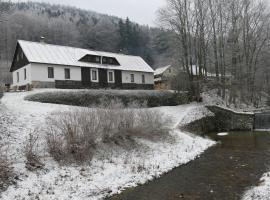 Guest House U Lakomce