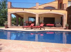 Villa Golf De Peralada