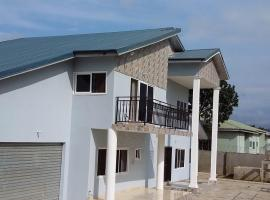 Devon Villas, Oshiyie (рядом с городом Apenkwa)