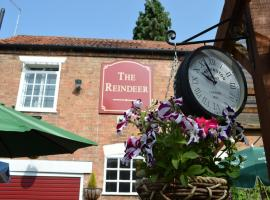 The Reindeer Inn, Southwell