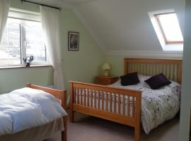 Bindaree Bed & Breakfast, Ballyliffin