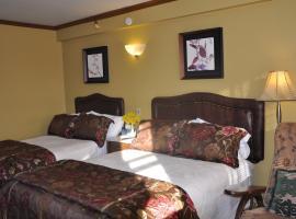 Hotel Motel Le Château