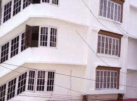 Hotel Himalayan Heights, Gangtok