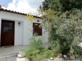 Lavender House, Psematismenos (Maroni yakınında)