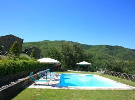 Borgo Antico, Poggioni