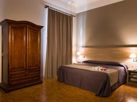 Hotel Villa Esperia, Mondello