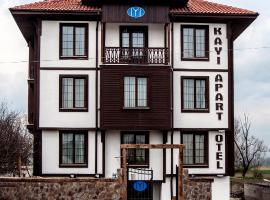 Kayi Apart Hotel