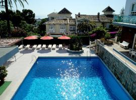 Hotel Malaga Proche Aeroport