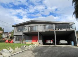 Sunshine Coast Suites, Sechelt