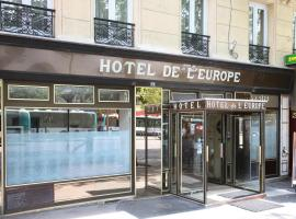 The 6 Best Hotels Near Magenta Rer Station Paris France Booking Com