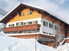 Haus Beiser, Lech am Arlberg