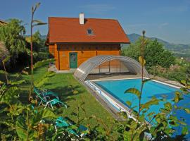 Holiday Home Sonnleiten.3, Schlierbach