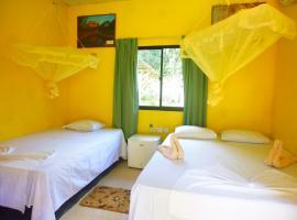 The Nilmini Lodge, Sigiriya