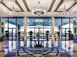 Western Hotel - Madinat Zayed, Madīnat Zāyid