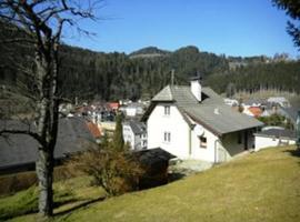 Ferienhaus im Joglland, Ratten (Sankt Kathrein am Hauenstein yakınında)