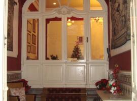 Hotel Villa de Luarca