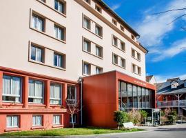 Zenitude Hôtel-Résidences Les Jardins de Lourdes