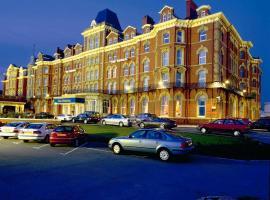 Imperial Hotel Blackpool, Blekpulas