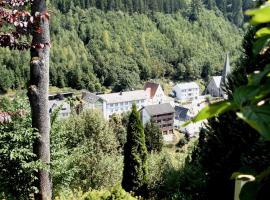 Gasthof Rodachtal mit Gästehaus Katharina, Schwarzenbach am Wald