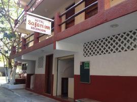 Safari Inn
