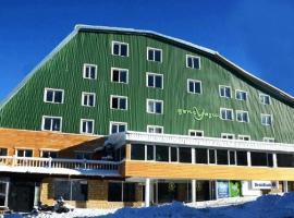 Genc Yazici Hotel Uludag