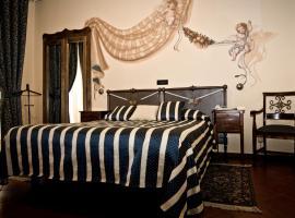 Hotel Regina, Pinerolo