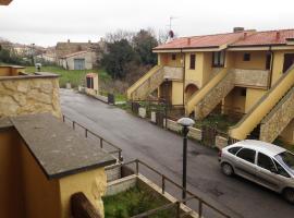 Casa Della Volpe, Catabbio (Semproniano yakınında)