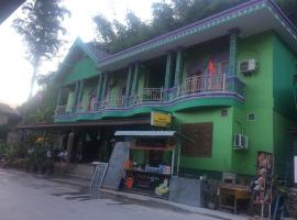 Phonemany Guesthouse, Pakbeng
