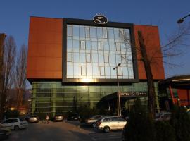 Hotel Zenica, Zenica