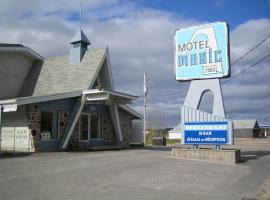 Motel Manic 2000, Baie-Comeau