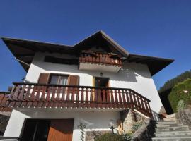 Casa Cicala, Rumo