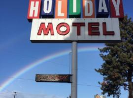 Holiday Motel Bend, Bend