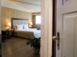 ホテル マッジョール コンシーリオ