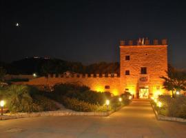 Hotel Torre Xiare, Valderice