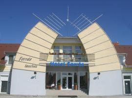 Hotel Forras