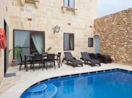 Gozo Tranquility B&B, Xagħra