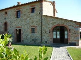 Carol Garden, Cortona (Santa Caterina yakınında)