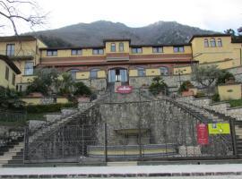 Hotel Al Palazzetto Set Fair, Ospedaletto d'Alpinolo
