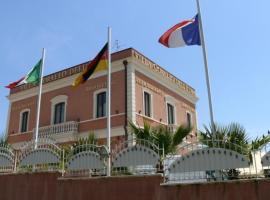 Villa Corallo Dell'Etna, Acireale