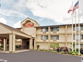 Hawthorn Suites Sacramento 3 Star Hotel This Is A Preferred Property They Provide Excellent Service Great Value And Have Awesome Reviews From