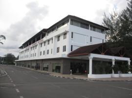 Sanbay Hotel