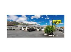 Arcadian Motel