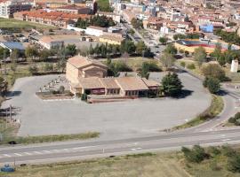 Hotel Cariñena, Кариньена (рядом с городом Ногерас)